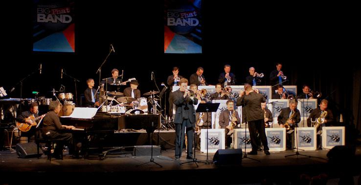 Compaq Big Band