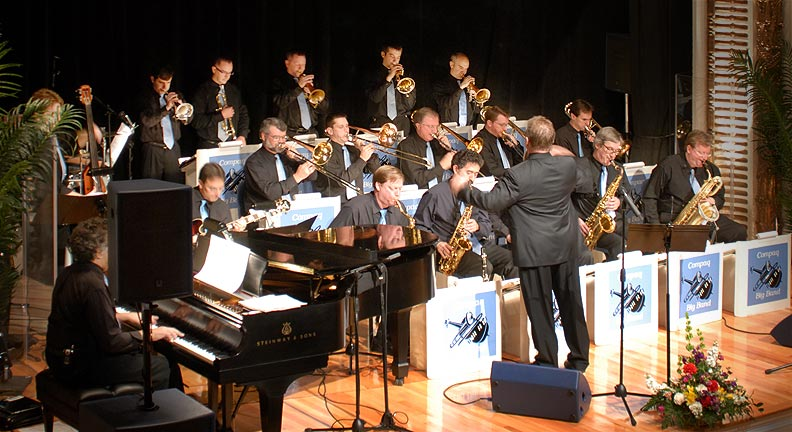 Picture of Compaq Big Band